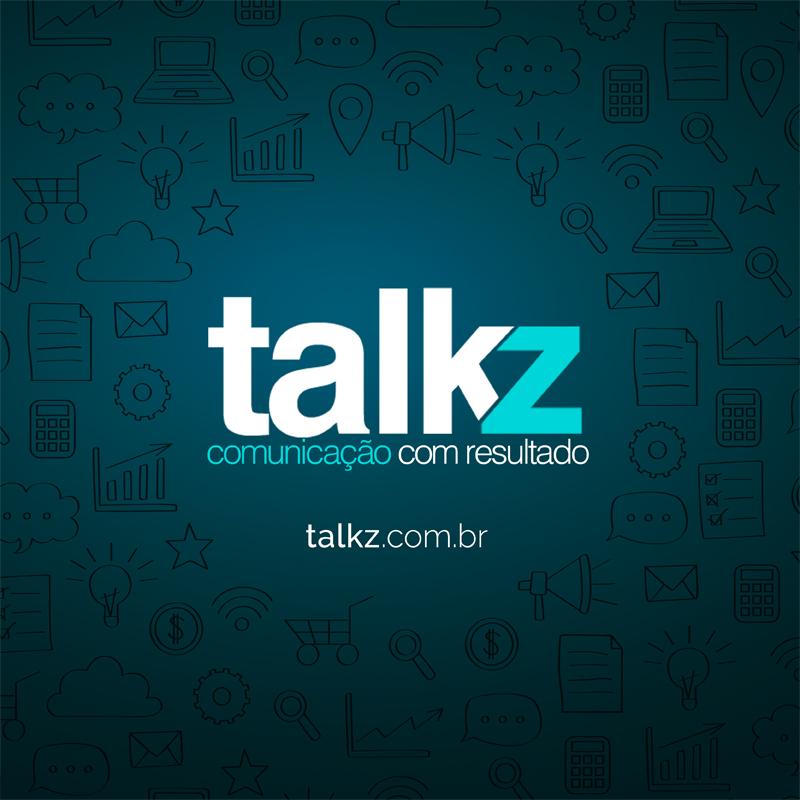 Talkz • Comunicação com Resultado