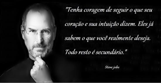 Tag Frase De Steve Jobs Sobre Foco